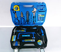 Набор инструментов 88 предметов. Berent BT 8095 Набор электрика.