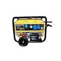 Генератор бензиновый MATEUS 6,5GFE+ATS