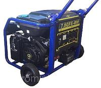 Бензиновый генератор Mateus 7,0GFE-WH