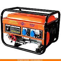 Бензиновый генератор Mateus HOME 2800E