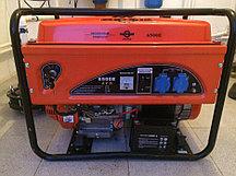 Бензиновый генератор Mateus HOME 6500E