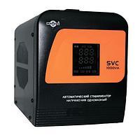 Стабилизатор напряжения Mateus SVC-1000 /1 VA