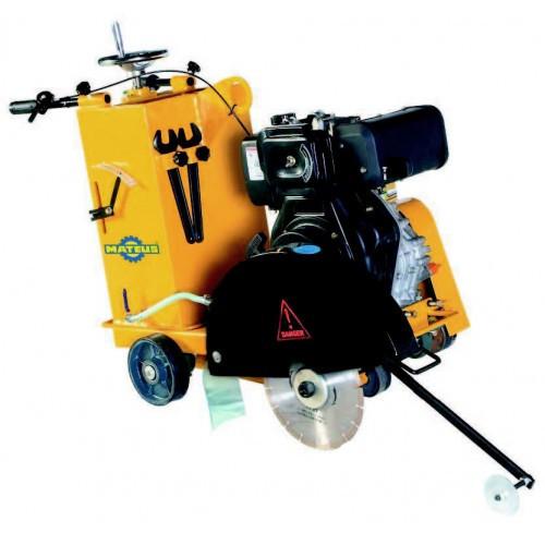 Бензиновый резчик швов Mateus MCC400R