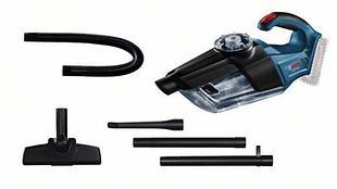 Аккумуляторный пылесос Bosch GAS 18V-1 Professional (06019C6200)