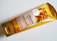 Маска для волос с аргановым маслом и золотом Welcos  Confume Argan Gold Treatment (200 гр)