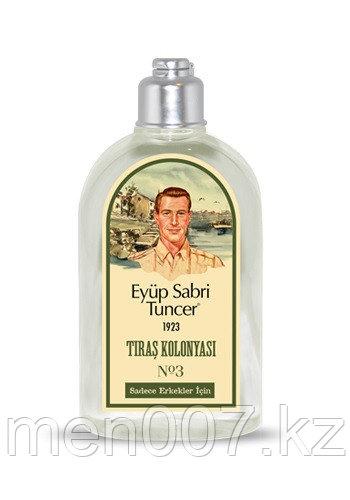 Eyüp Sabri Tuncer №3 (Лосьон-одеколон после бритья)