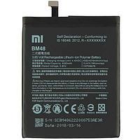 Заводской аккумулятор для Xiaomi Mi Note 2 (BM48, 4070 mAh)