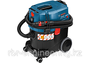 Строительный пылесос Bosch GAS 35 L SFC+ (06019C3000), фото 3