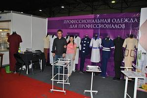 Наше участие на выставке КазИнтерБьюти!