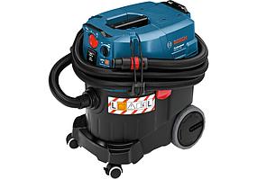 Строительный пылесос Bosch GAS 35 L AFC (06019C3200)