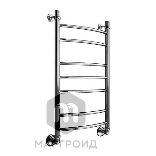 """Полотенцесушитель МАРГРОИД В 5 Р 60*50 1"""" (дуга)"""