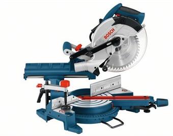 Пила торцовочная BOSCH GCM 800 SJ Professional 0601B19000