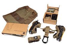 Петли TRX tactical T3. ТРХ петли купить в Алматы , фото 2