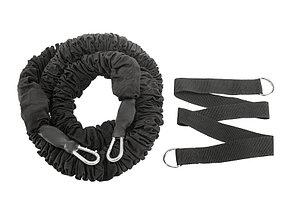 Сопротивление для тренажера Fight Belt. Жгут для выбеганий , фото 2