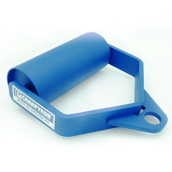Крутящаяся ручка для армлифтинга СИЛАРУКОВ диаметром 60 мм (версия 2: соревновательная)