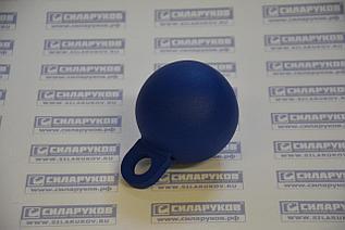 Шар 80 мм (для подъемов веса и висов)