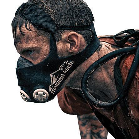 Тренировочная маска - Elevation Training Mask, фото 2