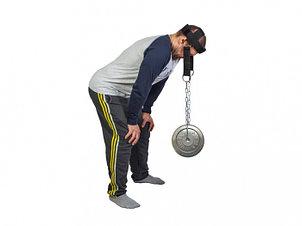 """Тренажер для тренировки мышц шеи """"Упряжь"""", фото 2"""
