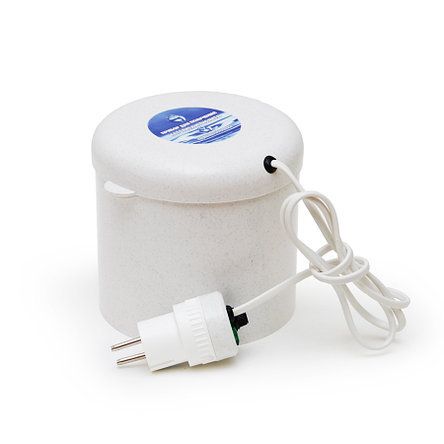 Активатор (электроактиватор) воды Мелеста. Прибор для получения живой и мертвой воды, фото 2