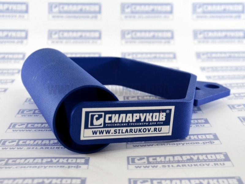 Крутящаяся ручка для армлифтинга СИЛАРУКОВ диаметром 50 мм (версия 2: соревновательная)