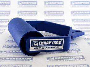 Крутящаяся ручка для армлифтинга СИЛАРУКОВ диаметром 50 мм (версия 2: соревновательная), фото 2