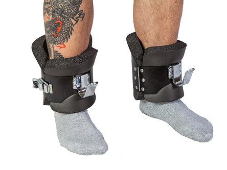 Гравитационные (инверсионные) ботинки с крюками, фото 2