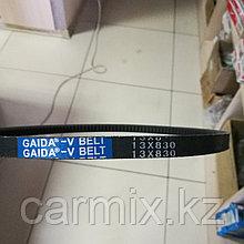 Ремень клиновой 13x830 GAIDA, CHINA