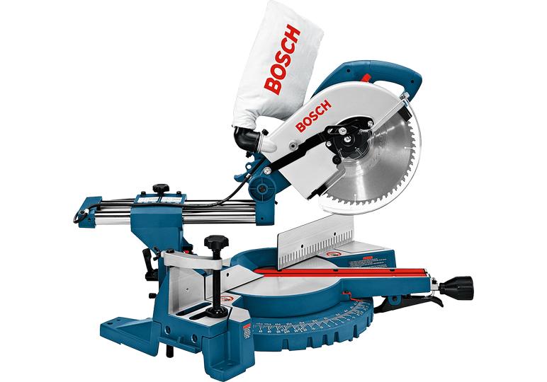 Пила торцовочная BOSCH, GCM 10 S Professional 0601B20508