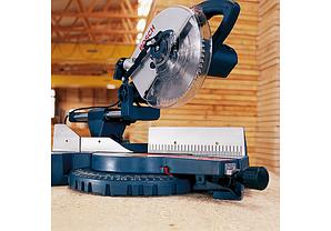 Пила торцовочная BOSCH, GCM 10 S Professional 0601B20508, фото 2