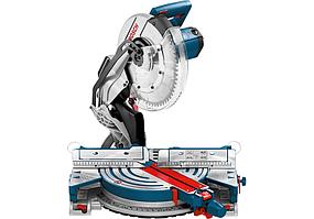 Пила торцовочная BOSCH, GCM 12 JL Professional 0601B21100
