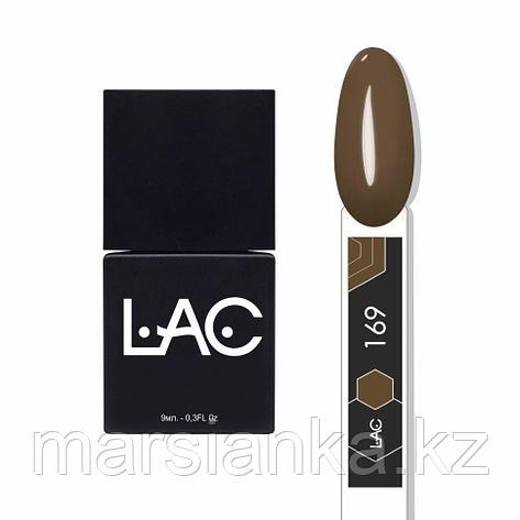 Гель лак LAC 169, 9мл, фото 2