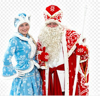 Пошив карнавальных костюмов