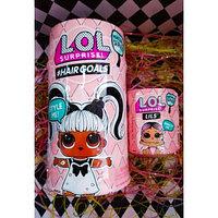 Набор L.O.L. Surprise Hairgoals + LILS, 5 серия (Оригинал)