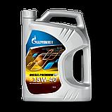 Дизельное масло Gazpromneft Diesel Premium 15W-40 Евро-4 205л., фото 4