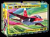 Сборная модель Российский пилотажный самолет Як-130 1\72