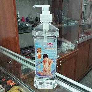Массажное масло - Натуральное без запаха.