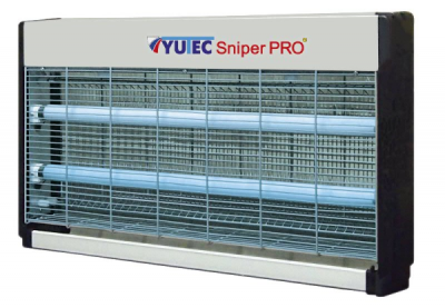 Коммерческий уничтожитель летающих насекомых Yutec Sniper PRO 60Al