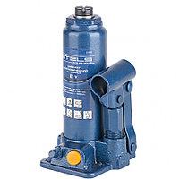 Домкрат гидравлический бутылочный, 2 т, H подъема 181-345 мм Stels