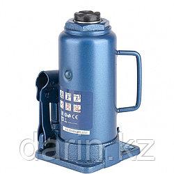Домкрат гидравлический бутылочный, 12 т, H подъема 230-465 мм Stels