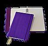 Блокнот Gardena (фиолетовый), фото 3