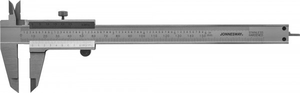 Штангенциркуль 150 мм.