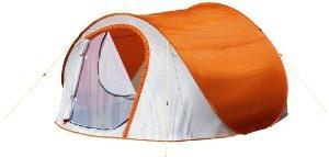 Палатка WEHNCKE Мод. EIGER III (3-х местн.)(215x215х135см)(4,1кГ)(нагрузка: 1.000мм)