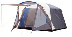 Палатка WEHNCKE Мод. EASYUP 2 (2-х местн.)(110x230х90см)(1,7кГ)(нагрузка: 2.000мм)