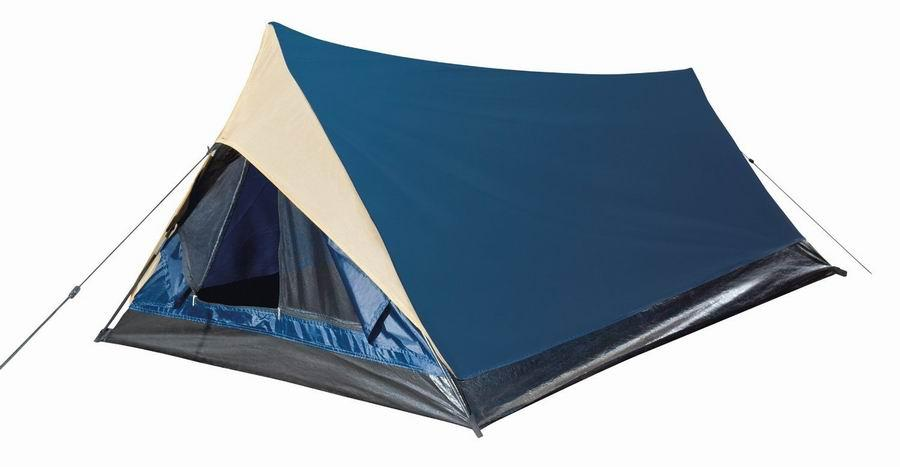 Палатка WEHNCKE Мод. MINIPACK SUPER