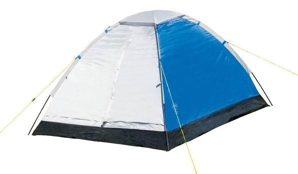 Палатка WEHNCKE Мод. MONO DOME