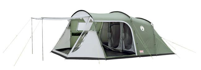 Палатка СOLEMAN Мод. LAKESIDE 6 DELUXE