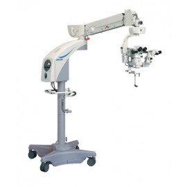 Микроскопы операционные