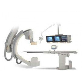 Интервенционные рентгеноскопы