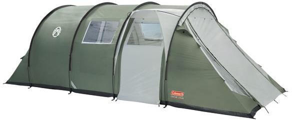 Палатка СOLEMAN Мод. COASTLINE 6 DELUXE