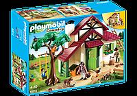 Детский конструктор Playmobil «Дом в лесу» , фото 1